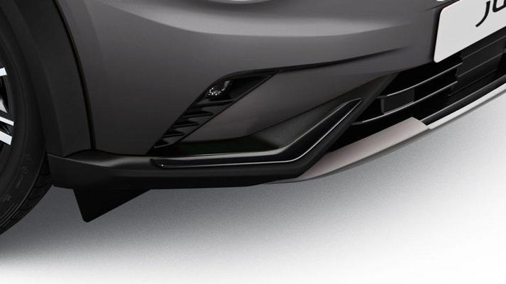 Genuine Nissan Juke Front Black Finishers 2019-2021|NWG ...