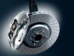 Brake Pads- Slow down and get to know your brakes