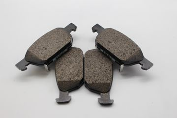 Genuine Front Brake Pads Honda Civic 3 Door 2001 - 2005 image 1