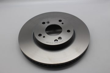 Genuine Front Brake Discs Civic FD2 2007 - 2011 image 1