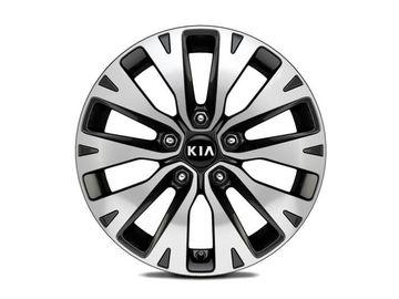 "Genuine 16"" Alloy Wheel - Various Models of Cee'd"
