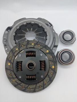 Genuine Clutch Kit - Honda CR-V 2010 -2012 Diesel image 2
