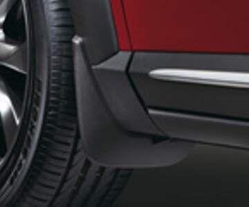 Genuine Front Mudflaps - Mazda Cx-3 2015 - 2019